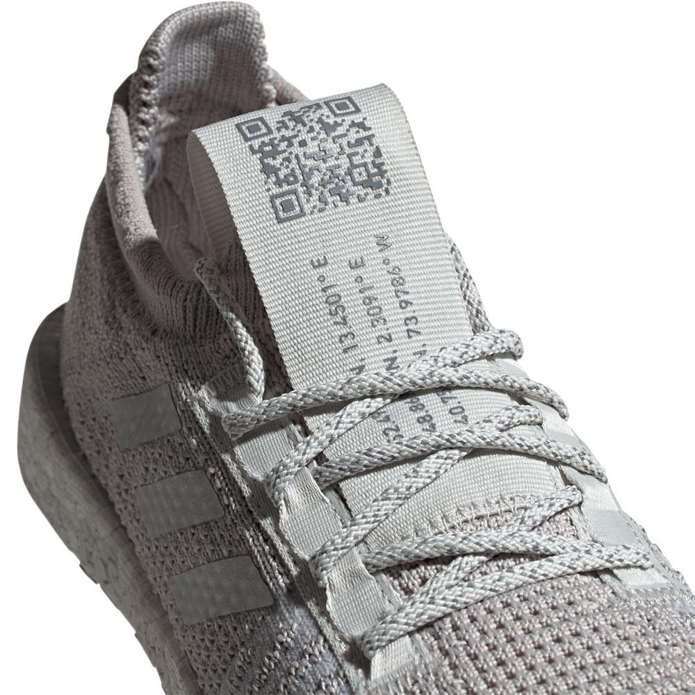 adidas Pulseboost HD LTD Shoes Grey | adidas US