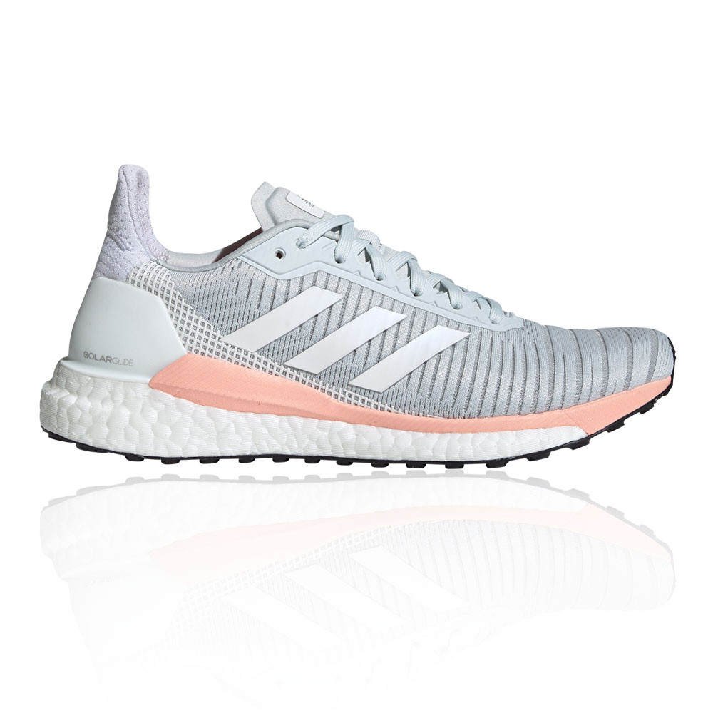 adidas Solar Glide 19 Women's Running Shoes - AW19
