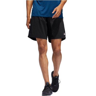 adidas Own The Run 7 Inch Running Shorts - AW19