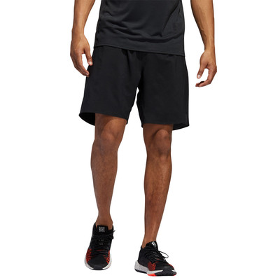 adidas Saturday Parley 7 Inch Running  Shorts - AW19