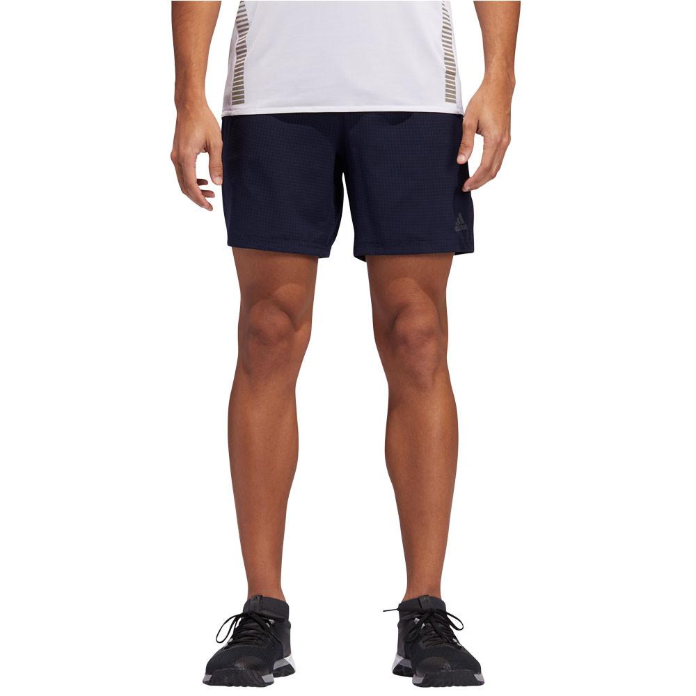adidas Supernova 7 Inch Running Shorts - AW19