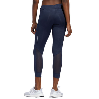 adidas Own The Run 7/8 Women's Tights - AW19