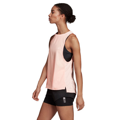 adidas 25/7 Women's Vest - AW19