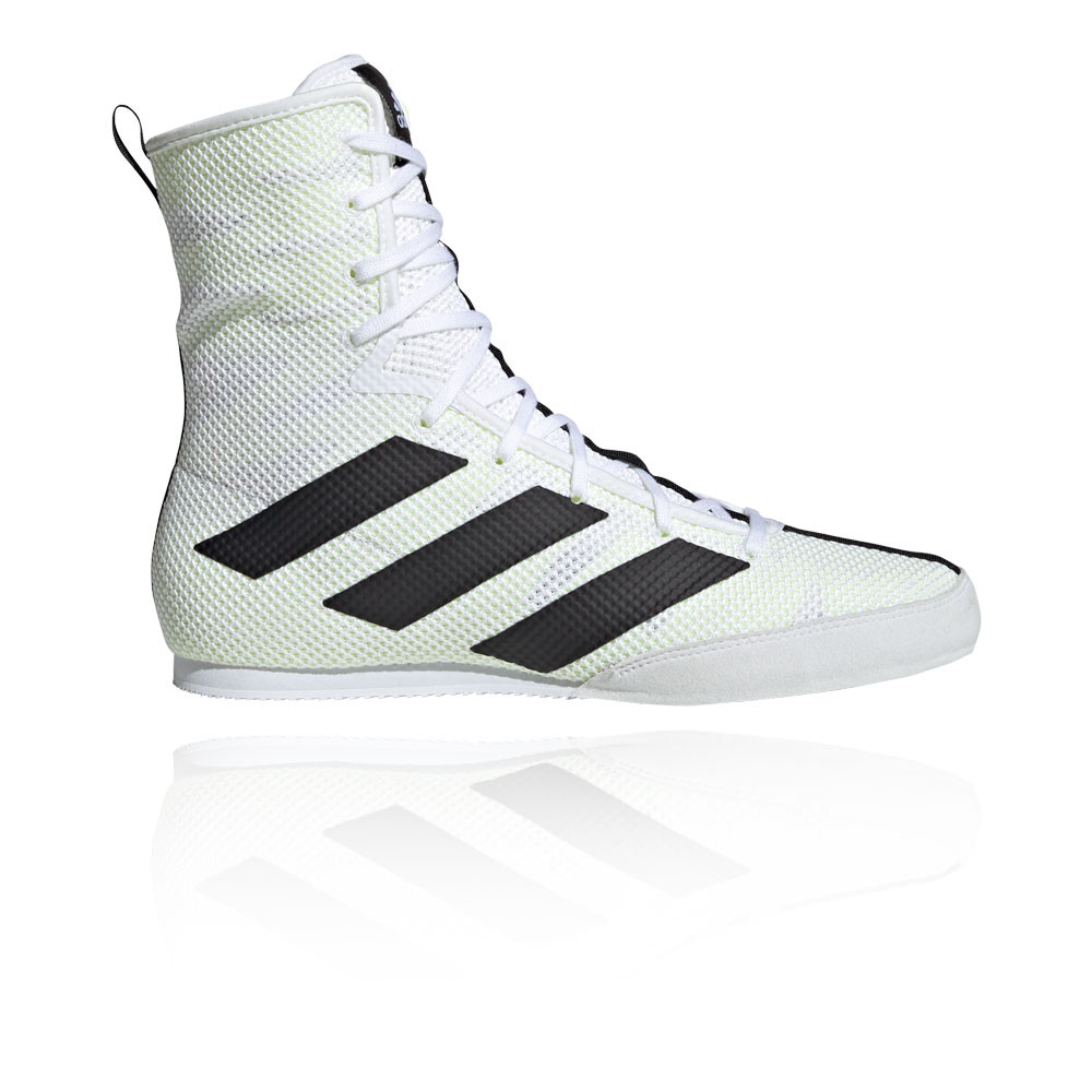 adidas Box Hog 3 Plus Boxing Shoes SS20
