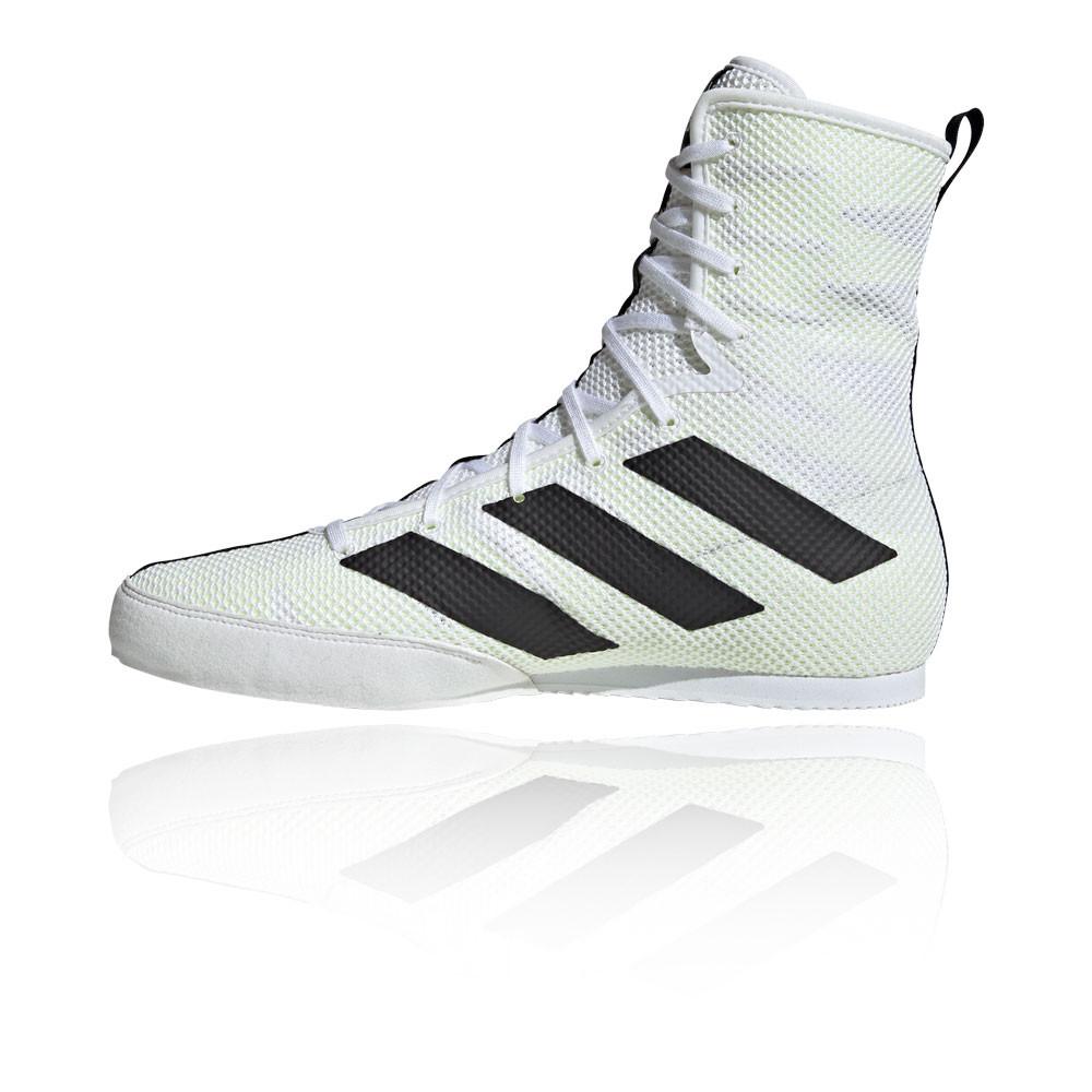 adidas Box Hog 3 Plus Boxing Shoes AW19