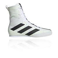adidas Box Hog 3 Plus Boxing Shoes SS20