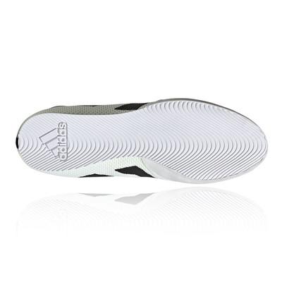 adidas Box Hog 3 Plus Boxing Shoes- SS20