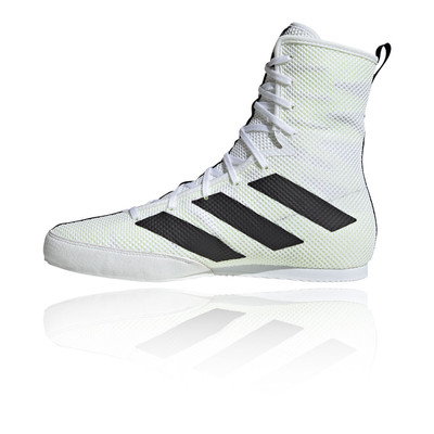 adidas Box Hog 3 Plus Boxing Shoes - AW20
