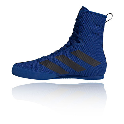 adidas Box Hog 3 Plus Boxing Shoes- SS20