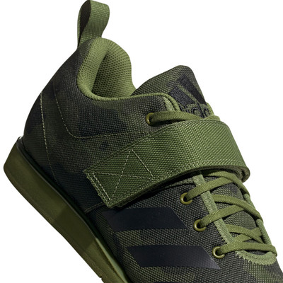 adidas Powerlift 4 Weightlifting Shoes - AW19