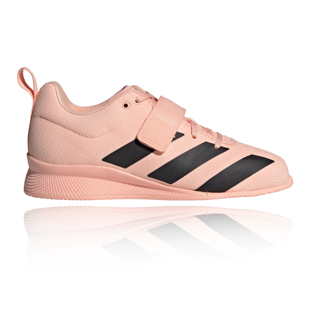 adidas adipower Weightlifting II femmes chaussures SS19