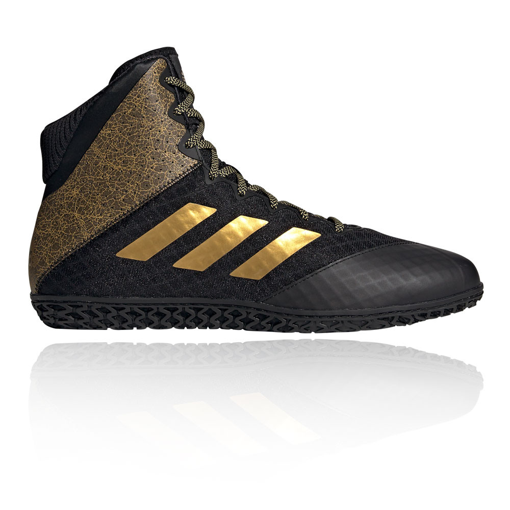 adidas Mat Wizard Hype Wrestling Shoes - AW19