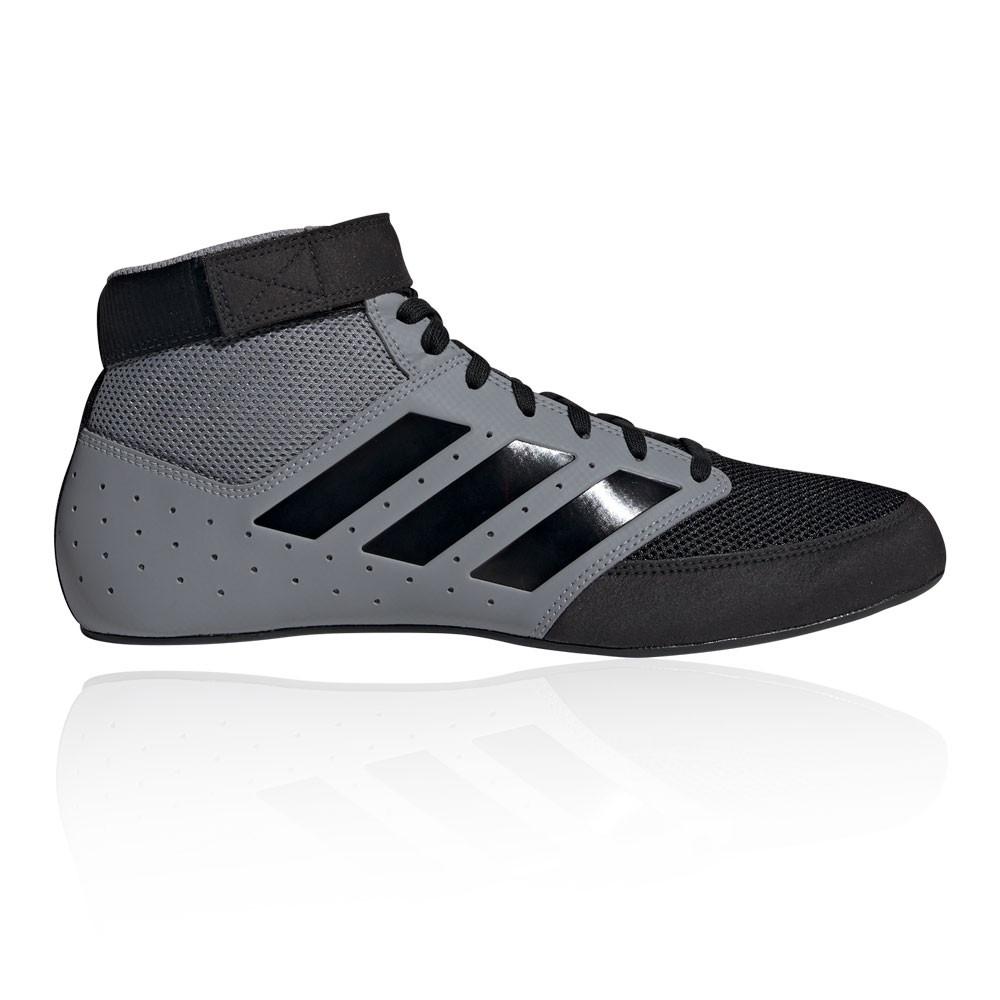 adidas Mat Hog 2.0 Wrestling Shoes - SS20