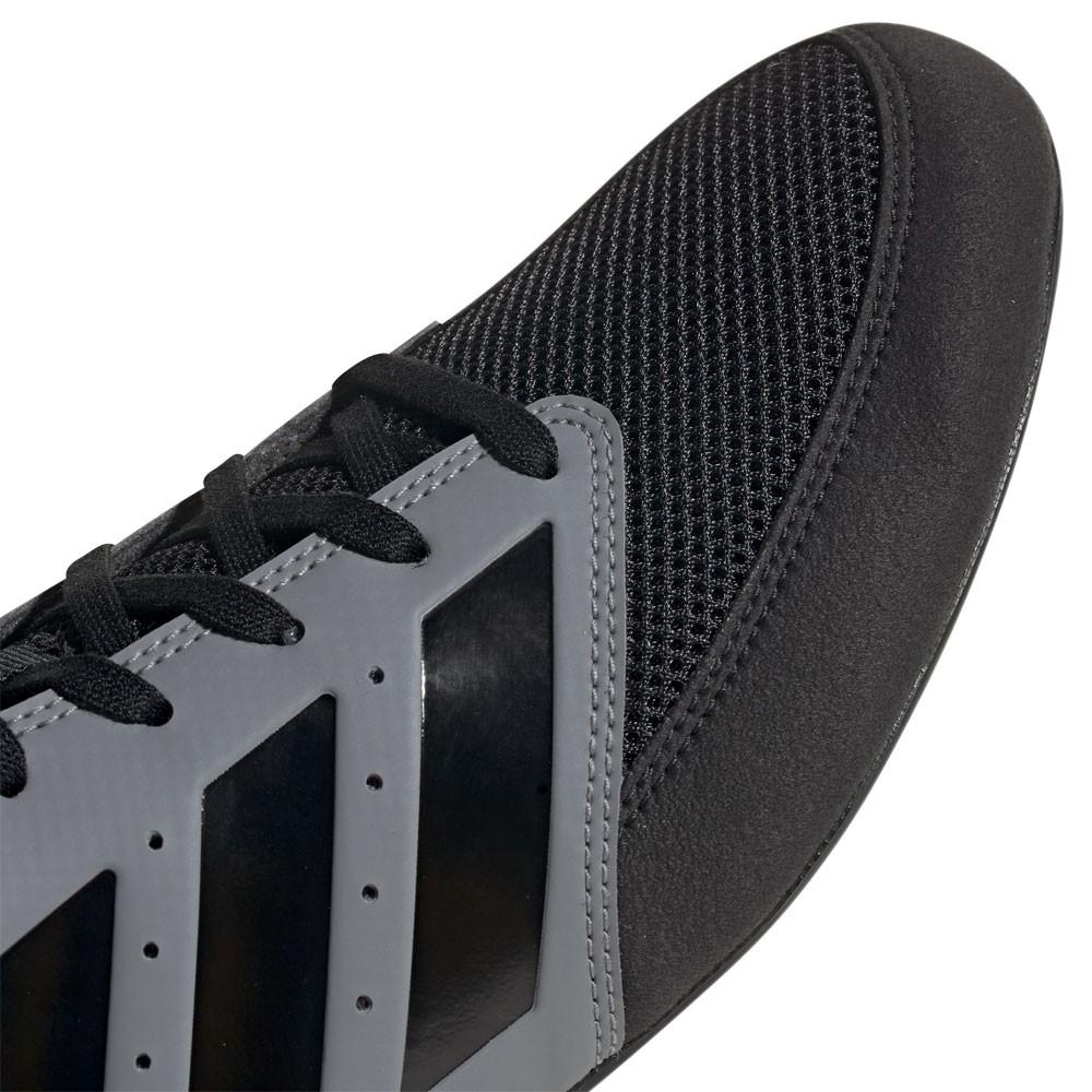 adidas mat hog 2.0 wrestling zapatillas