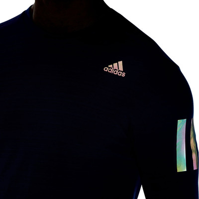 adidas Rise Up N Run Long Sleeve Top - AW19