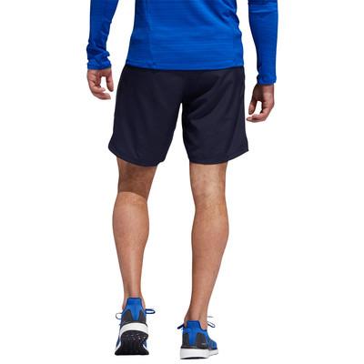 adidas Saturday Rise Up N Run Shorts - AW19