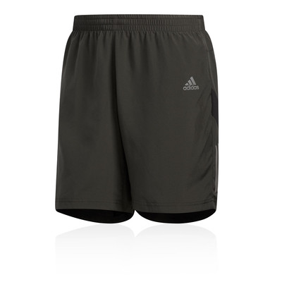 adidas Own The Run 2.0 5 Inch Running Shorts - AW19