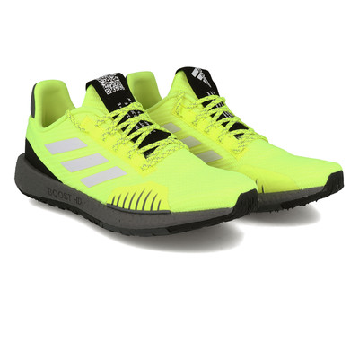 adidas PulseBOOST HD Winter Running Shoes - AW19