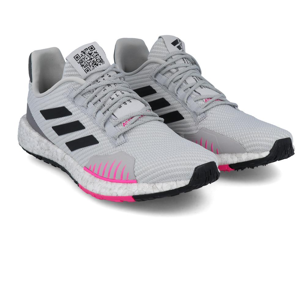 adidas PulseBOOST HD Winter femmes chaussures de running AW19