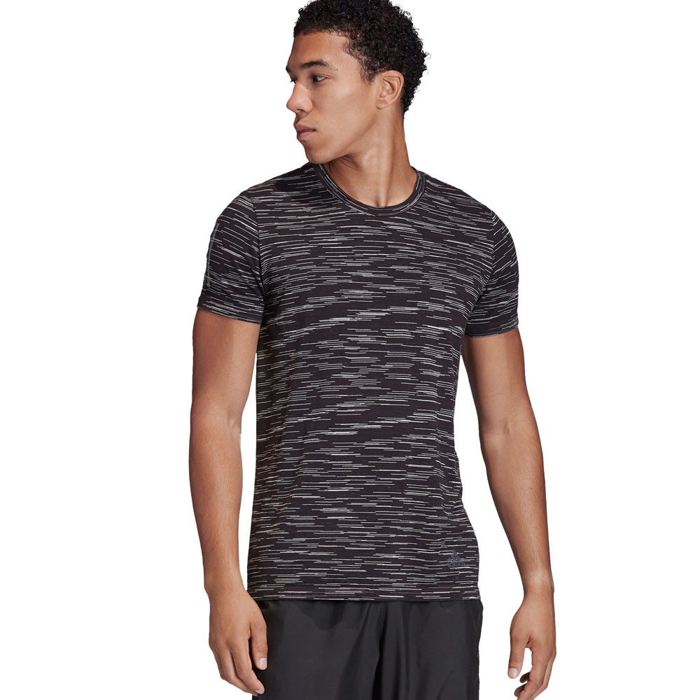 adidas 25/7 Decode Running T-Shirt - AW19