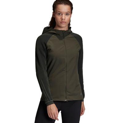 adidas PHX II para mujer chaqueta de running - AW19