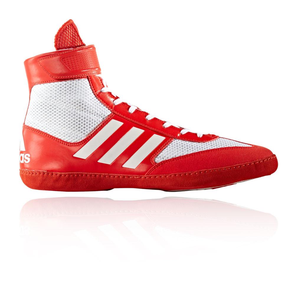 adidas Combat Speed 5 Wrestling Shoes