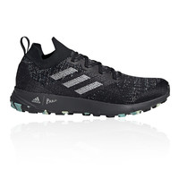 adidas Terrex Two Parley Trail Running Shoes - AW19