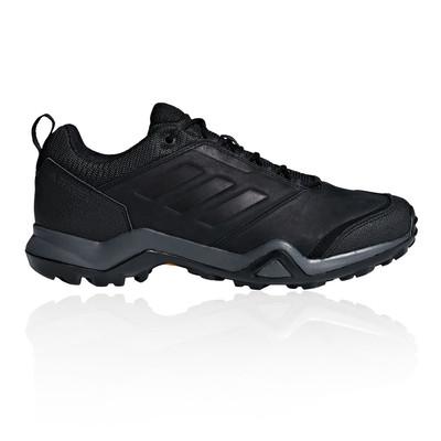 adidas Terrex Brushwood Leather Trail Running Shoes - AW19
