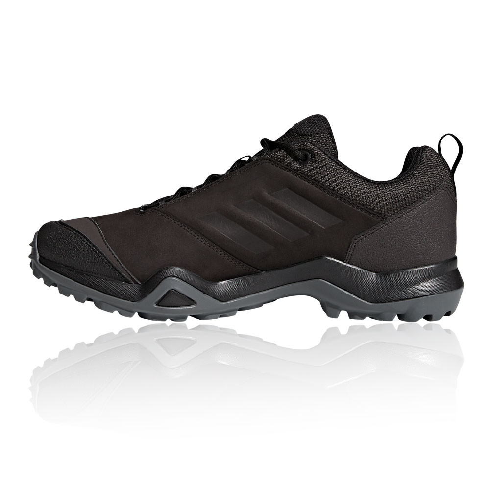 Details about adidas Mens Terrex Brushwood Leather Trail Running Shoes Trainers Sneakers