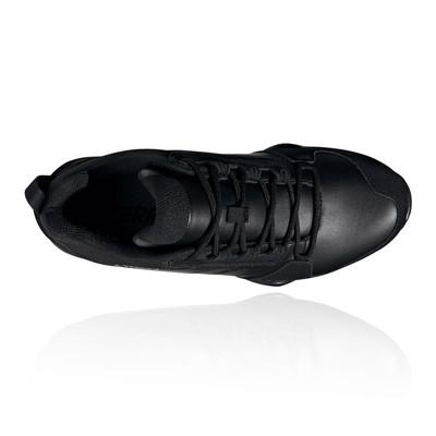 adidas Terrex AX3 Lea Walking Shoes - AW19