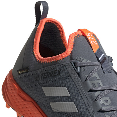 adidas Terrex Agravic Speed GORE-TEX Trail Running Shoes - AW19