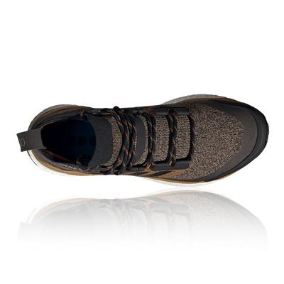 adidas Terrex Free Hiker Walking Shoes - AW19