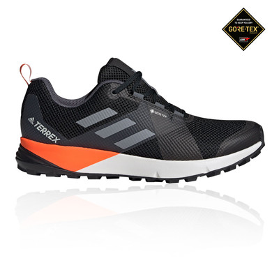 adidas Terrex Two GORE-TEX Trail Running Shoes - AW19