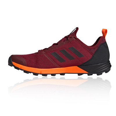 adidas Terrex Speed Trail Running Shoes - AW19
