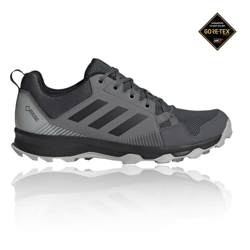 adidas Terrex Tracerocker GTX Shoes Grey   adidas US