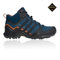 adidas Terrex Swift R2 Mid GORE TEX Walking Boots AW19
