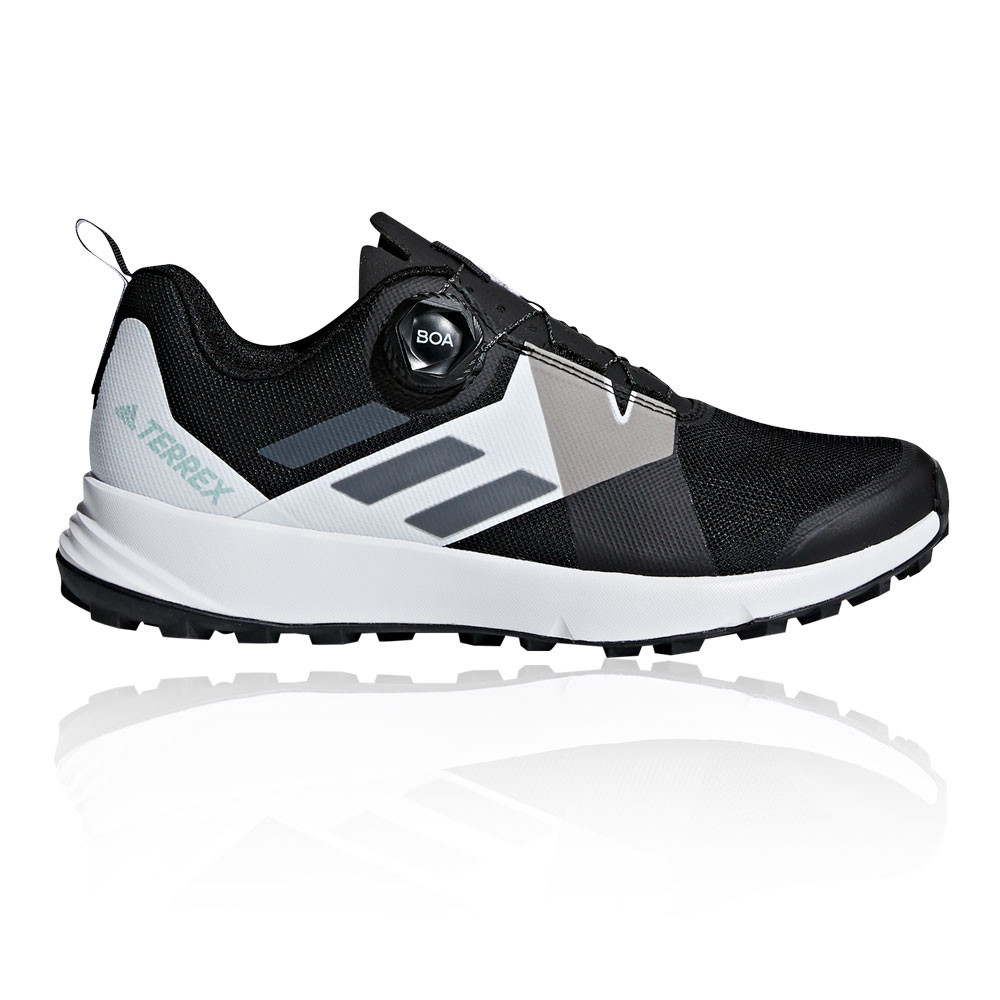 adidas Terrex Two Boa Women's Trail Running Shoes - AW19