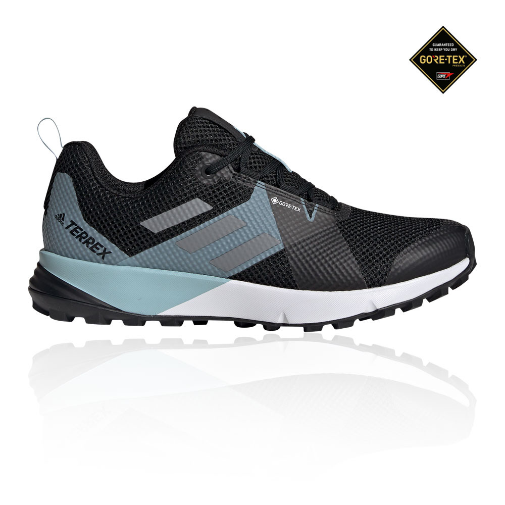 adidas Terrex Two GORE-TEX Women's Trail Running Shoes - AW19