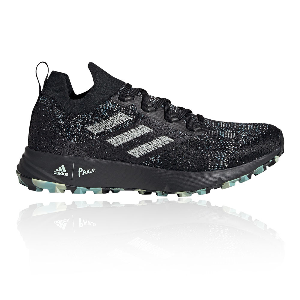 adidas Terrex Two Parley Women's Trail Running Shoes - AW20