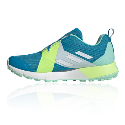 adidas Terrex Two Boa GORE-TEX Women's Trail Running Shoes - AW19