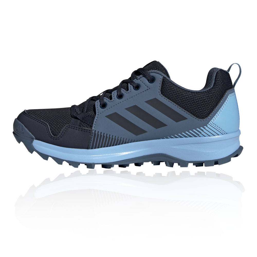 Adidas Womens Terrex Tracerocker GORE-TEX Trail Running Shoes Ladies Trainers
