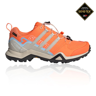 adidas Terrex Swift R2 GORE-TEX Women's Walking Shoes - AW19