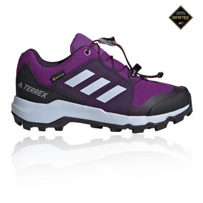 adidas Terrex GORE-TEX junior chaussures de marche - AW19