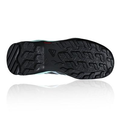 adidas Terrex AX2R Mid CP Junior Walking Boots - AW19