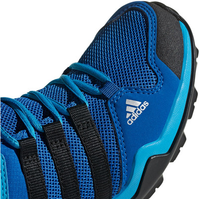 adidas Terrex AX2R Mid CP Junior Walking stiefel - AW19