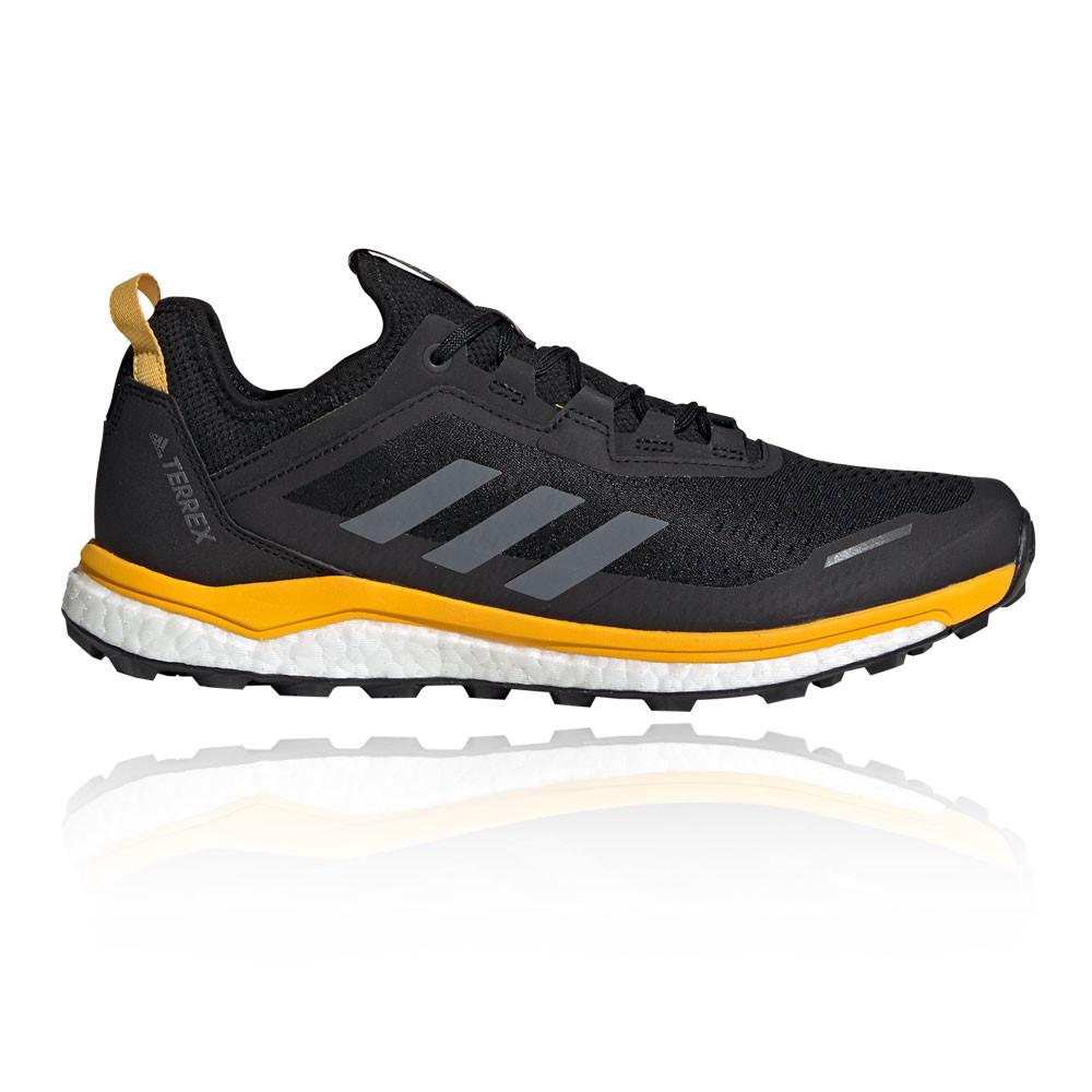 adidas Terrex Agravic Flow Running Shoes- SS20