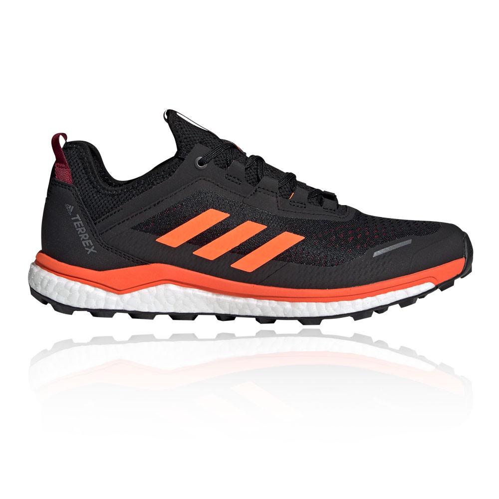 adidas Terrex Agravic Flow Running Shoes- AW19