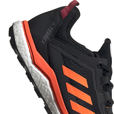 adidas Terrex Agravic Flow Running Shoes- AW19