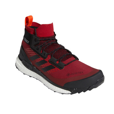 adidas Terrex Free Hiker GORE-TEX Walking Shoes - AW19