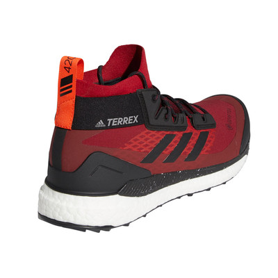 adidas Terrex Free Hiker GORE-TEX Walking Shoes - SS20